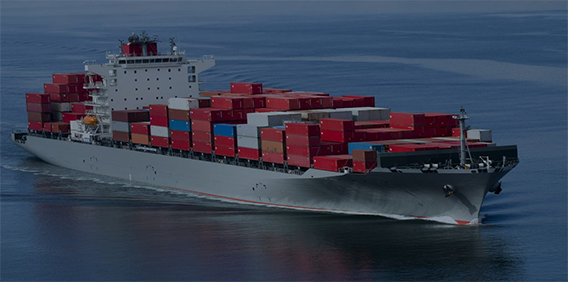 Ocean Hard Freight